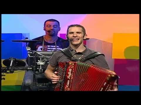 Ruizinho de Penacova - Recebi Um Convite à Casa de Joquina