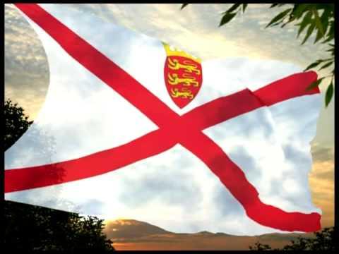 Jersey(British Crown Dependency/Dependencia de la Corona Británica) (1836-2008)