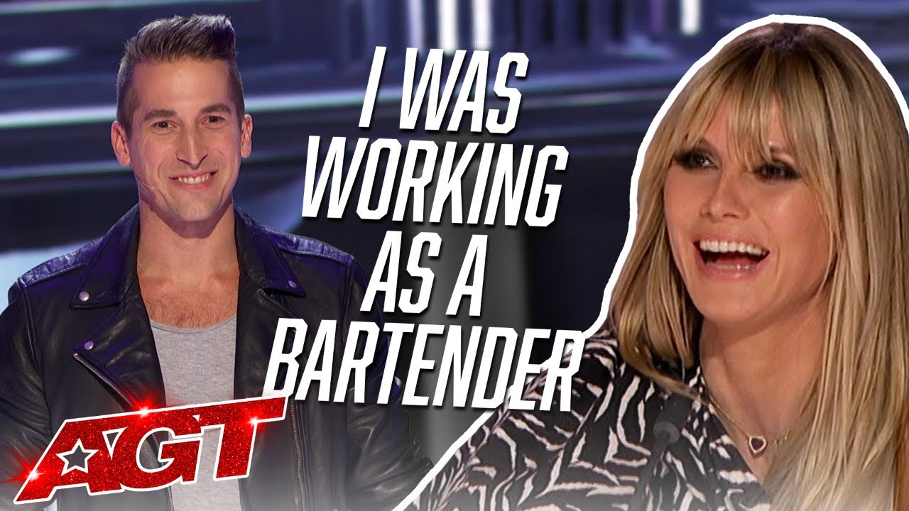 Unreal Magic and Mentalism That SHOCKED The Judges! - America's Got Talent 2020