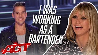 Unreal Magic and Mentalism That SHOCKED The Judges! - America's Got Talent 2021