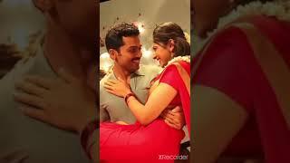 Chinna Chinna Kanasaivil Tamil song ringtone 🎵 Tamil song status Tamil ringtone song Karthi Status⭐