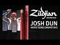 Zildjian Drumsticks - Josh Dun