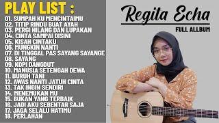 Regita Echa Cover Akustik Full Allbum Terbaru 2020   Terbaik & Paling Enak Di Dengar