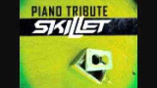 The Last Night - Skillet Piano Tribute