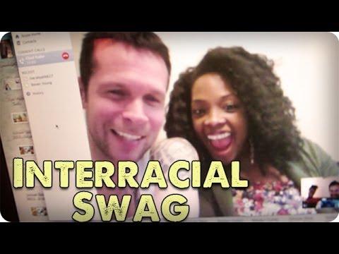 Interracial YouTubers Unite!!!