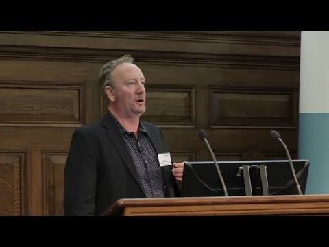 Why Do People Still Believe Stupid Economic Ideas - Prof Mark Blyth - FULL - April 2017
