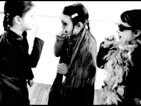 No Dynamics ~ music video by Alana Didur