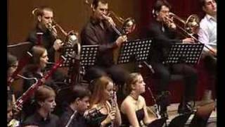 OJSG Ravel: Alborada del gracioso