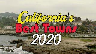 Best Cities In California