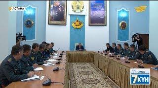 Мемлекет басшысының Жарлығымен Нұрлан Ермекбаев ҚР Қорғаныс министрі болып тағайындалды