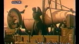 Зачетные испытания дальнобойной ракеты Р-5М с атомным зарядом