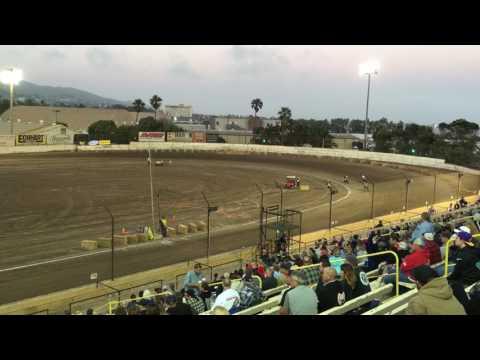 Kage the Rage at Ventura Raceway 7/22/17