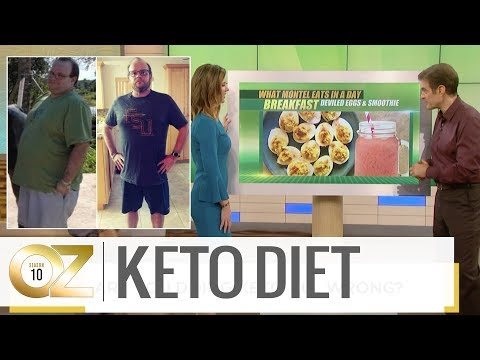 How to Get the Best Results on the Keto Diet Mp3