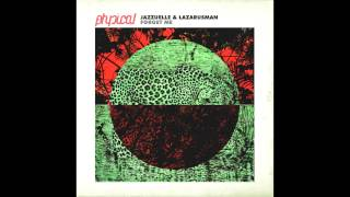 Jazzuelle & Lazarusman - Forget Me (Fred Everything Colors of Winter Mix)