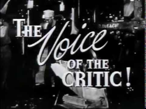 Voice of the Turtle, The - (Original Trailer)