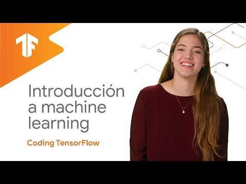 Introducing TensorFlow Videos for a Global Audience: Spanish