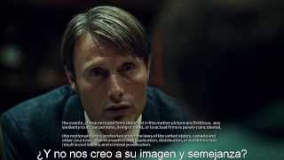 Hannibal - Trailer (Temporada 1)