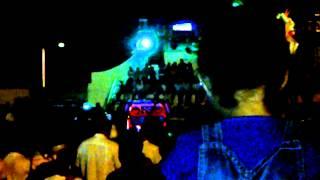 LA SINVERGUENZA Y CHROME CAR 2da ronda en valle de la pascua