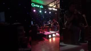Đoản khúc cuối cho em ( cover ) guitar pud !!