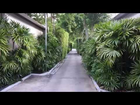 W Retreat Koh Samui :Tropical Oasis Room
