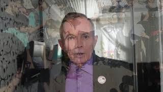 Джаназа (похороны) Ильмира Имаева 19.08.2019г.