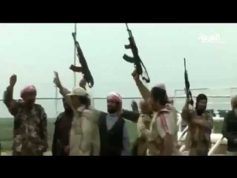 IRANIAN ARMY CAPTURE OILFIELDS IN SYRIA 01-07-2013