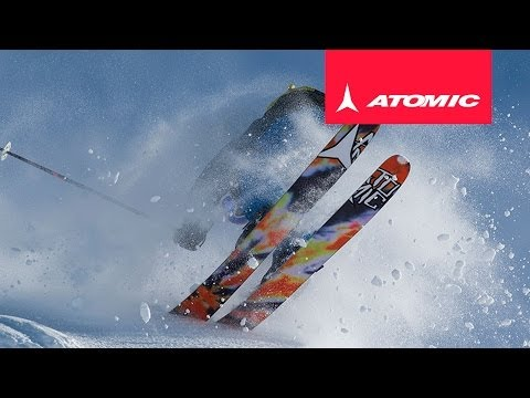 ATOMIC BENT CHETLER SKI 2014 | The king of freeski models