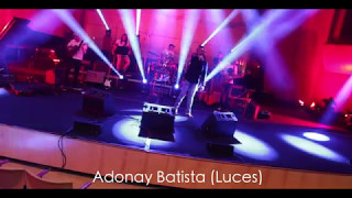Making-of - Gira2017 - Gerson Galván - Auditorio Alfredo Kraus 06/05/2017