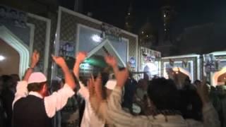Tour Sehwan Shareef 2016   Dhamaal at Lal Shahbaz Qalandar   1