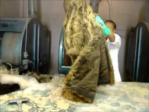 Cleaning Fur Coats You, How To Wash A Mink Coat