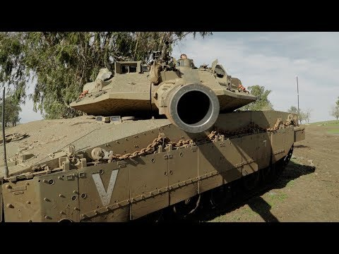 The Watchman Episode 83: How the Israel Defense Forces are Preparing for the Next War