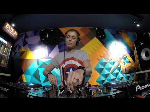 Davidi - Live @ Radio Intense 27.09.2018 // Trance