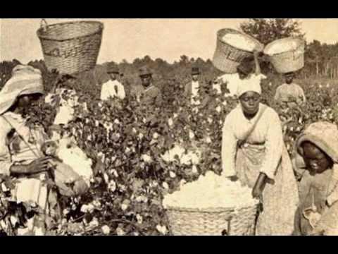 Soninkara: Mohamed Fodé Touré, Comakhou ( ésclavage ) part 1