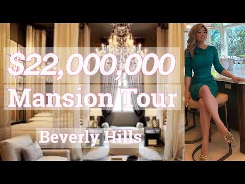 A Day as a Real Estate Agent in Beverly Hills