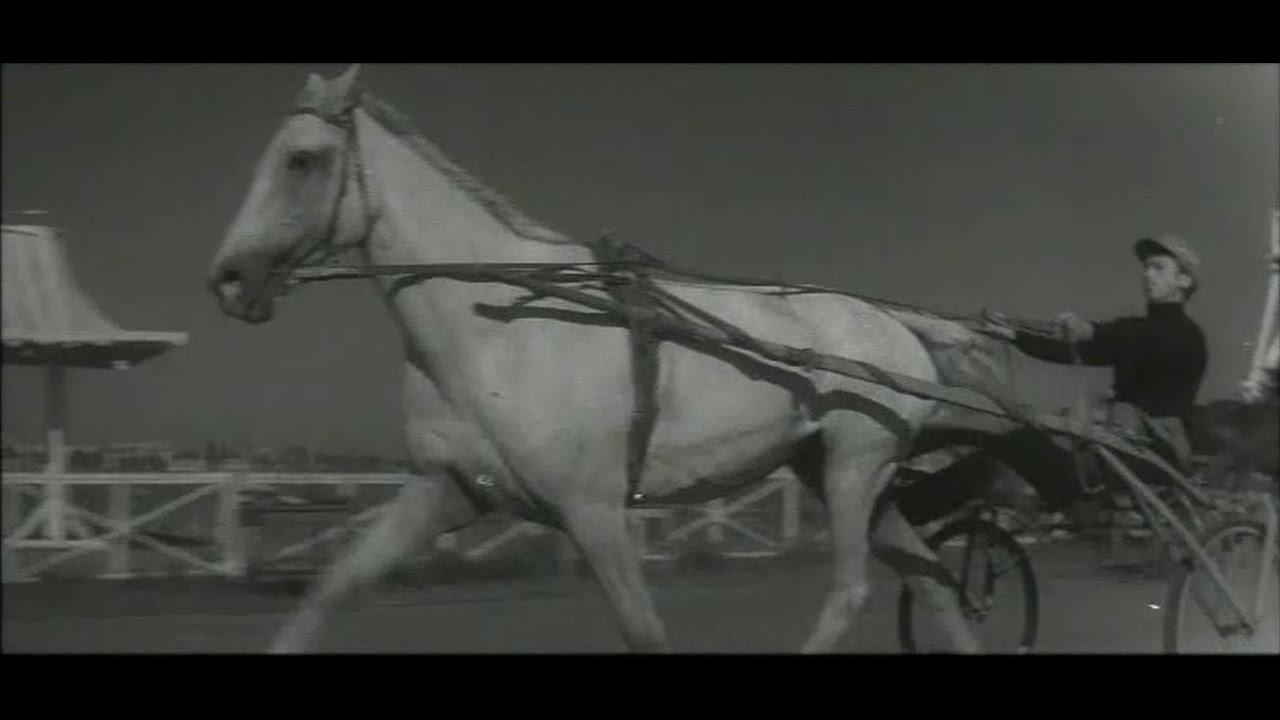Любушка (1961).