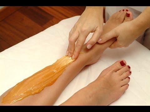 Consigli depilazione con Pasta di zucchero – Sugaring- Ceretta a pallina