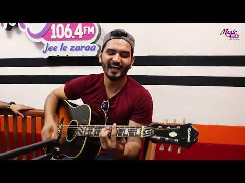 Download Lagu  TERA GHATA Acoustic version by Gajendra verma | RJ SUD Mp3 Free