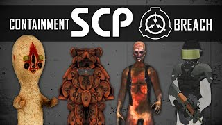 Baixar OVO NIJE DOBRO !!! (SCP – Containment Breach ep. 1)Srpski gameplay