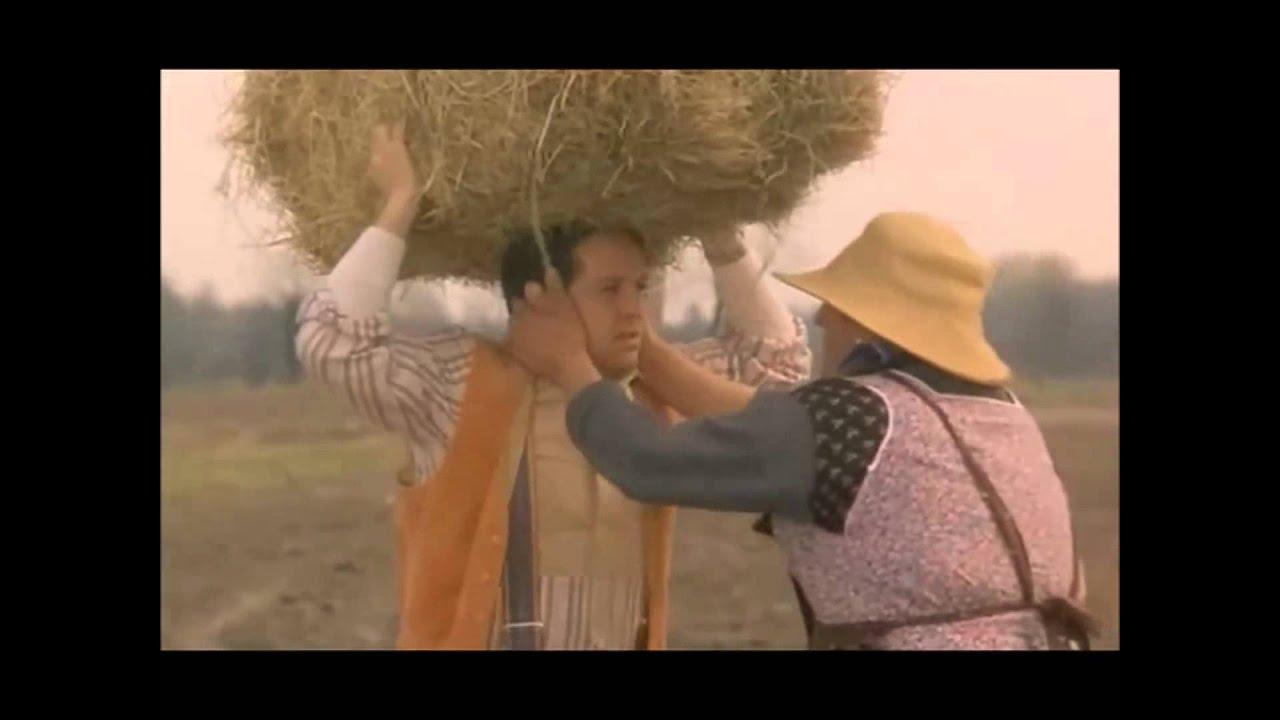 Ricca da fare schifo- Il ragazzo di campagna - YouTube