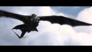 How To Train Your Dragons 2 gets an Oscar Nomination
