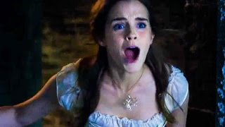 beauty and the beast all trailer clips 2017