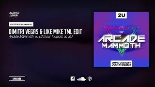 Download Lagu Arcade Mammoth vs. 2U (Dimitri Vegas & Like Mike Tomorrowland 2017 Mashup) mp3