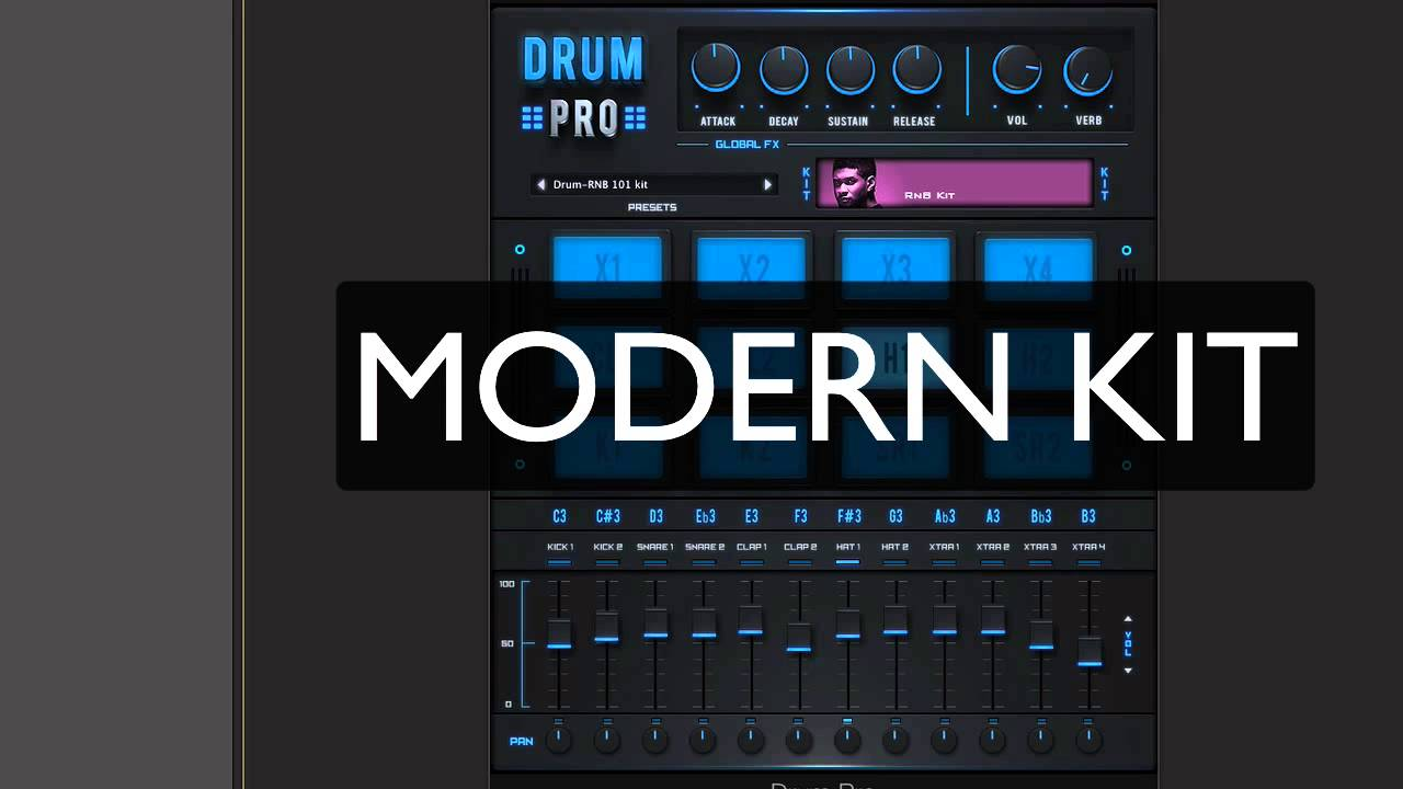 10 of the Top Free Drum VST Plugins - RouteNote Blog