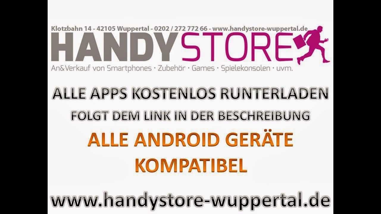 Samsung Galaxy S3 Apps Kostenlos Runterladen