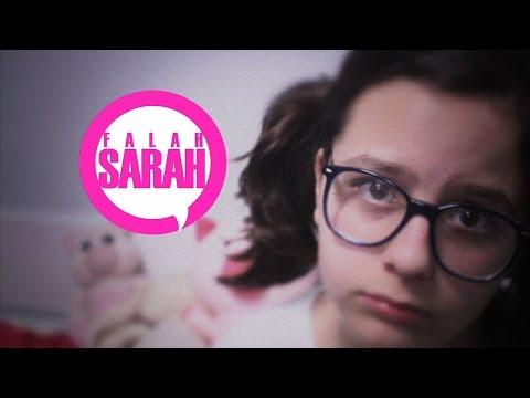 FALAH SARAH AGRADECE