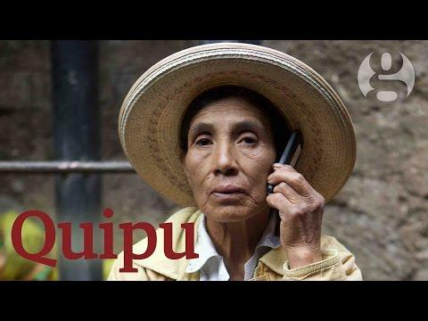 Quipu - Calls for Justice
