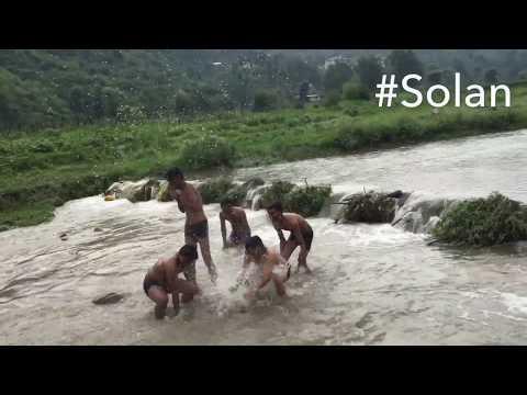 Road Trip to Chail | Himachal Pradesh