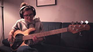 PinkPantheress - I must apologise (Bass Cover)