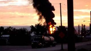 explosion in cheyenne wyoming