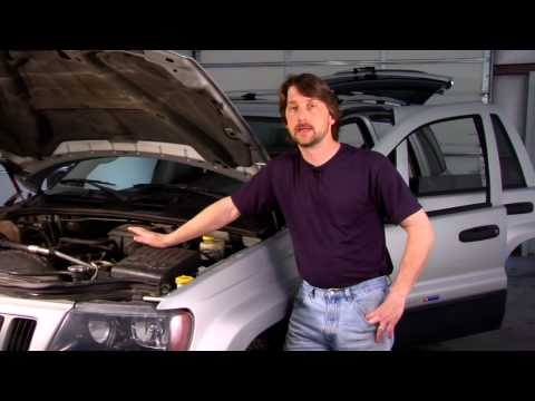 Auto Repair & Maintenance : Signs of Intake Manifold Leaks